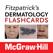 Fitzpatrick's Derm Flash Cards