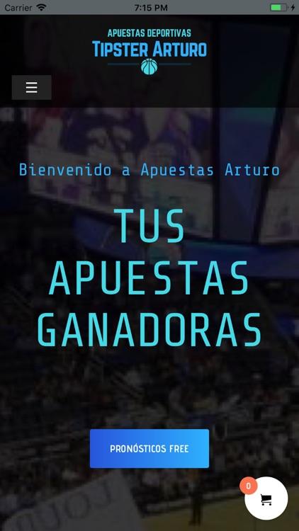 Apuestas Arturo