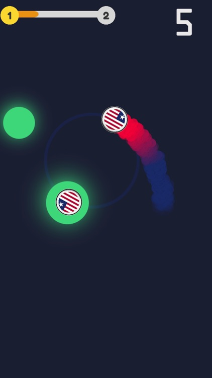 Duo Dots screenshot-3