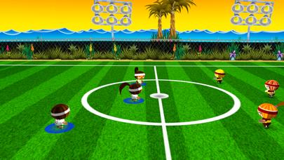 Chop Chop Soccerのおすすめ画像3