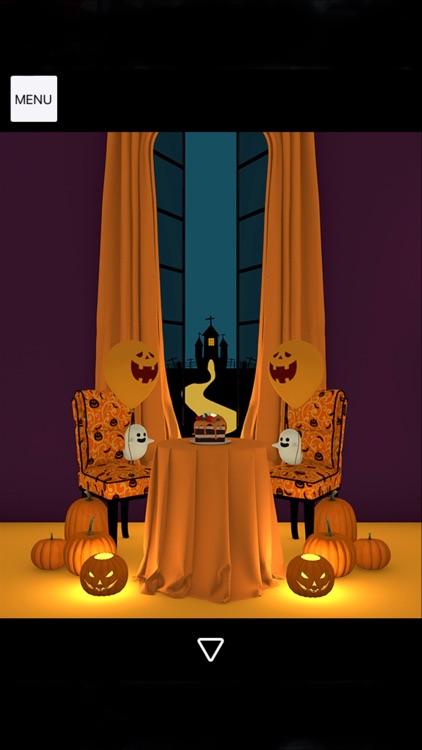 Escape Game: Halloween screenshot-3
