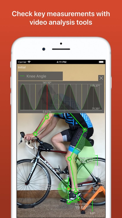 Bike Fast Fit Elite screenshot-5