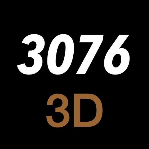 3076 3D