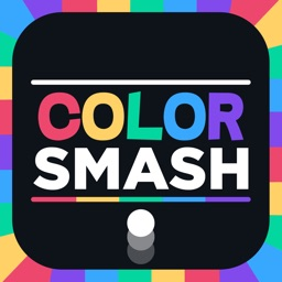 ColorSmash - Blast The Blocks