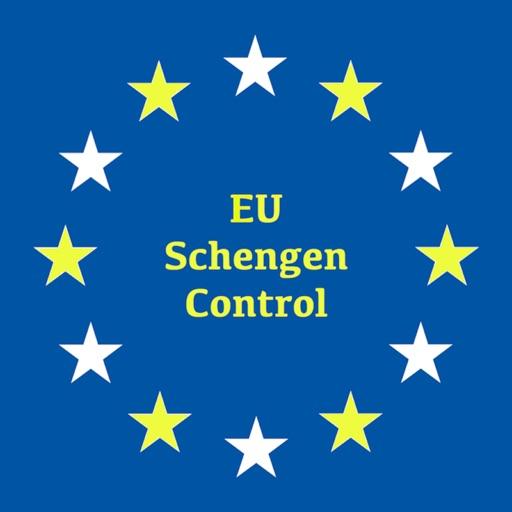 EU Schengen Control - Personal