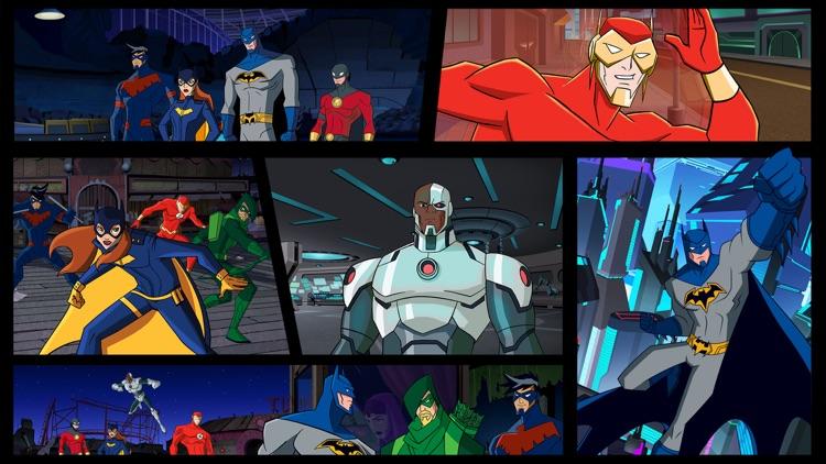 Batman : Gotham's Most Wanted screenshot-0