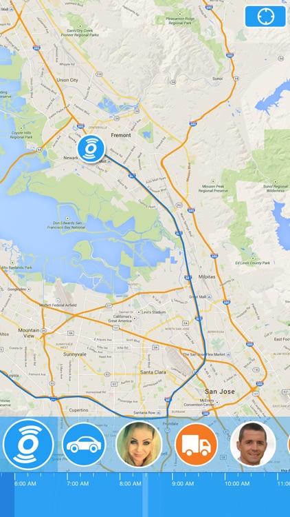 GPS Tracker | GPS tracking