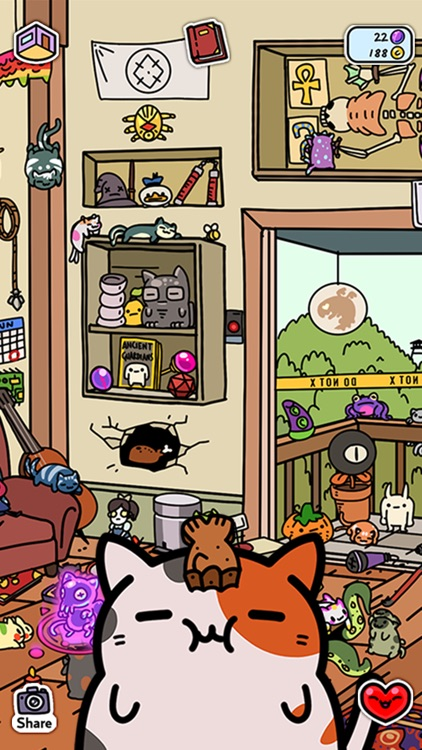 KleptoCats screenshot-3