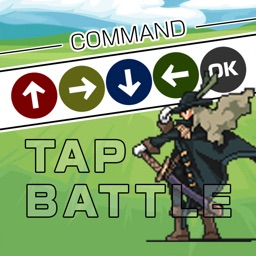 Command Tap Battle
