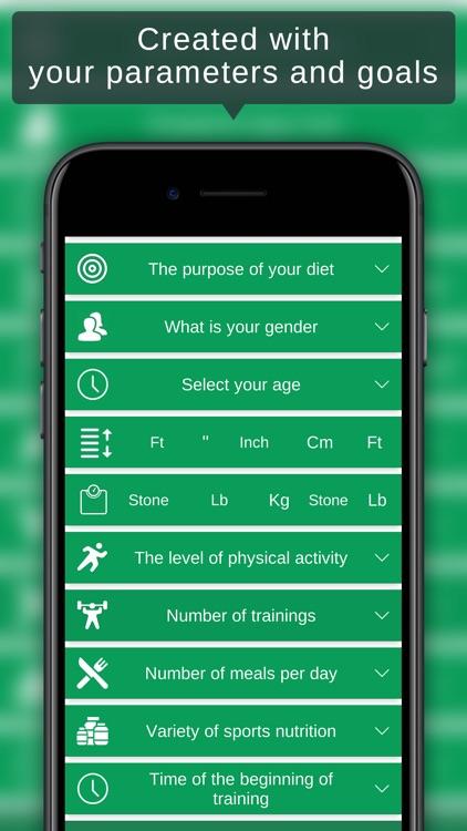 Fitness PRO Plus Bodybuilding screenshot-5