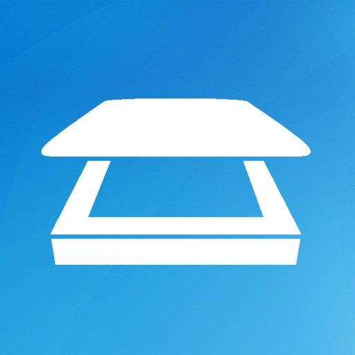 Cam Scanner - Document Scanner iOS App