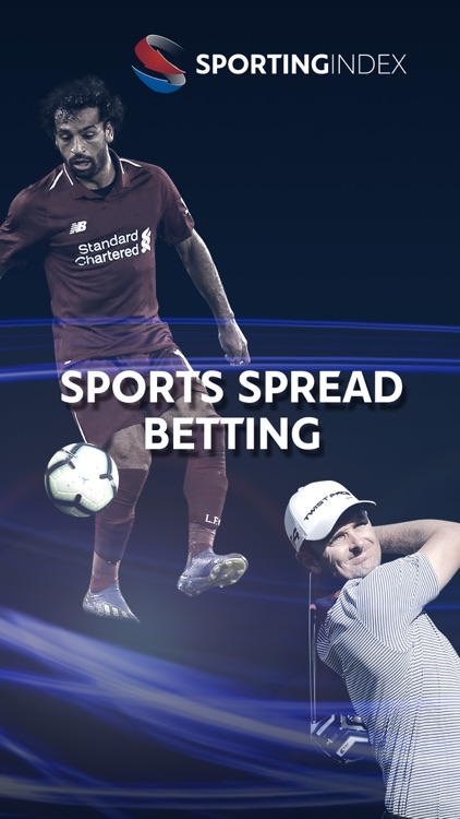 Sporting Index Spread Betting