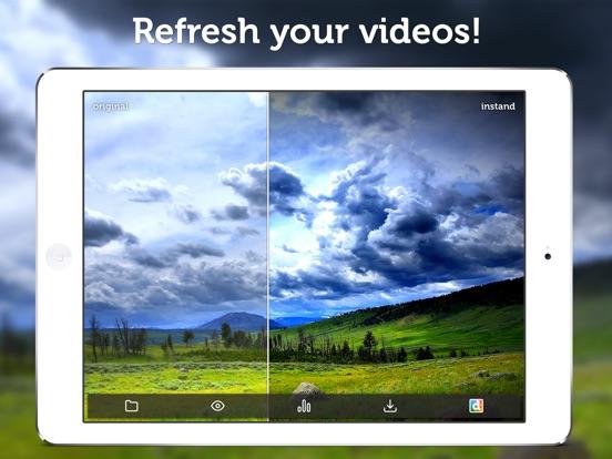 Instand Screenshots