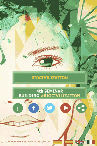 Biocivilizacion - náhled