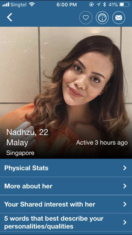 Joompa Dating App