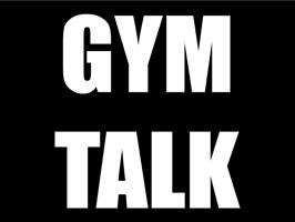 Gym Talk