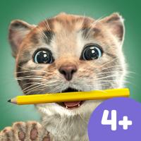 App Icon Kleines Kätzchen & Freunde