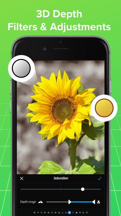 Screenshot for Camera+ Legacy in Egypt App Store