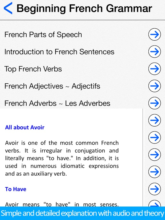 Learn French For Beginners App Price Drops