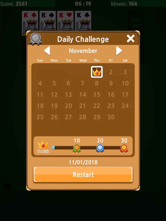 Solitaire Life : Card Game screenshot 9