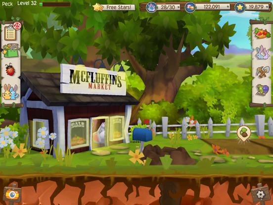 Green Farm 1 Game