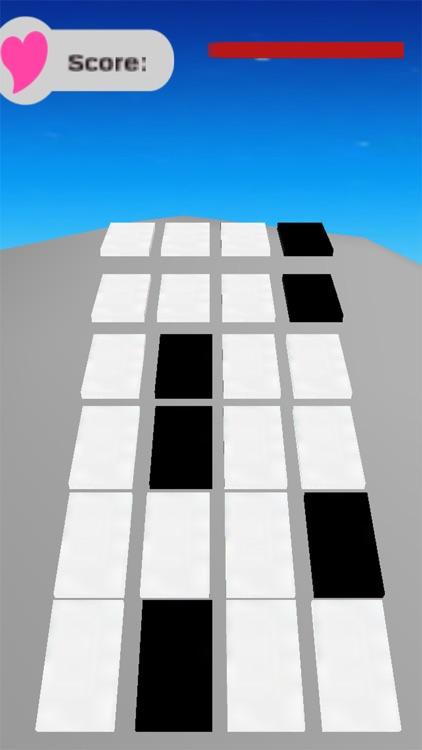钢琴黑白块—音乐节奏达人之别踩方块
