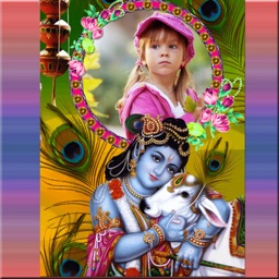 Krishna Frame & photo maker