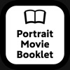 Portrait Movie Booklet