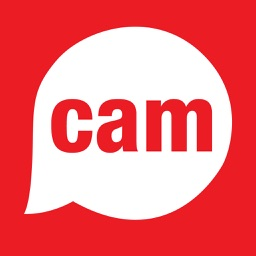 CAM - Video Chat & Meet New People