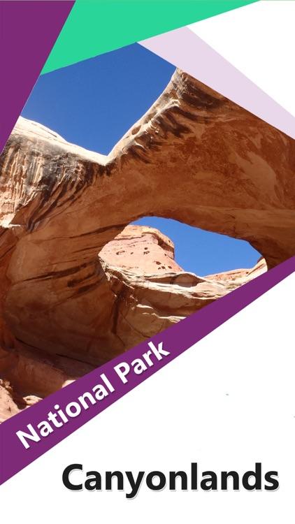Best-Canyonlands National Park