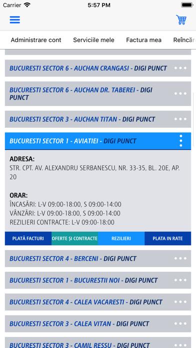 Digi.Romania screenshot three