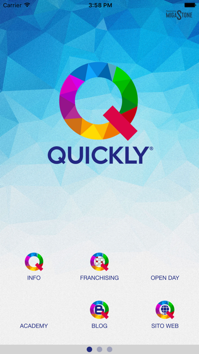 Screenshot of QUICKLY1