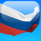 Russian in a month icon