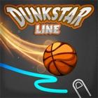 Dunk Star Line icon