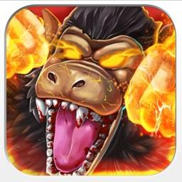 Dragon and IncredibleAdventure