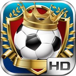 足球传奇 - 决战巴西