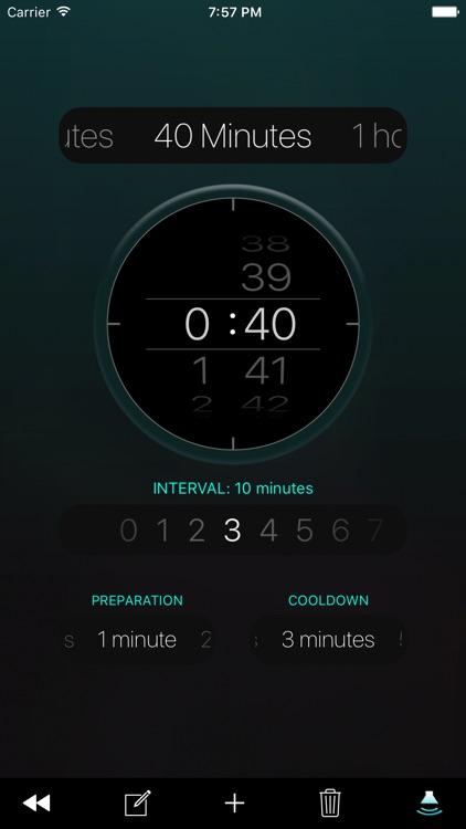 MeditatorMate screenshot-5