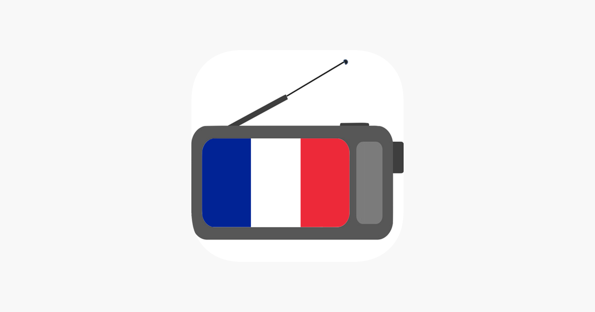 France Radio Station:French FM on the App Store