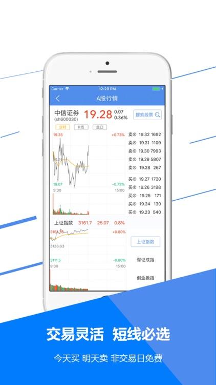 炒股赚钱宝-期货、股票 screenshot-3