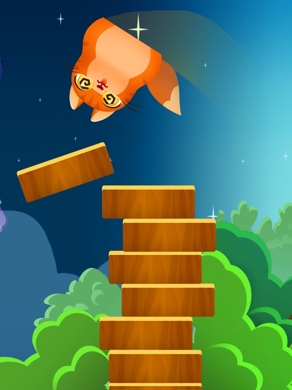 Animal Stack Jump screenshot 9