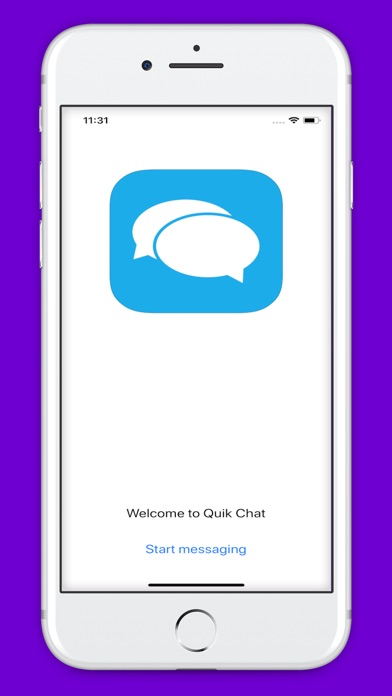 Quik chat