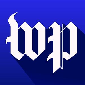 The Washington Post ios app