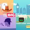 Game Zone - The Big Challenge