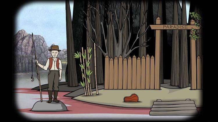 Rusty Lake Paradise screenshot-0