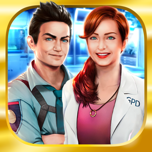 Criminal Case Games app