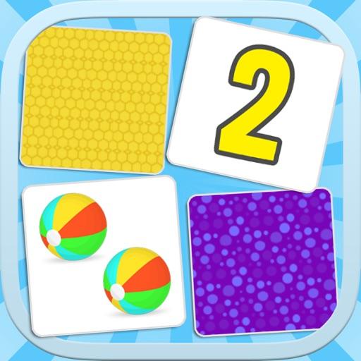 Math memo - Learning numbers iOS App