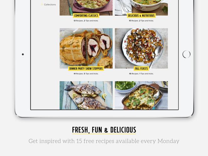 Jamie's Recipes-2