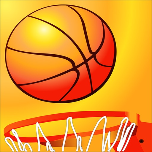Basketball Stickers - Sid Y