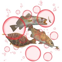 Bubble Fishing Games