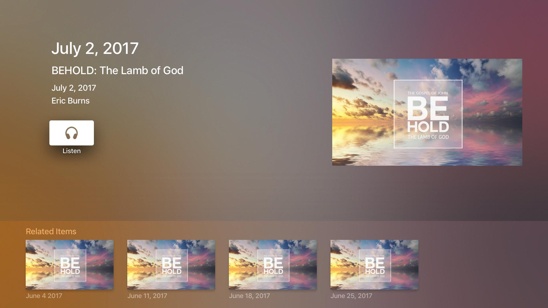 Laurelglen Bible Church screenshot 8